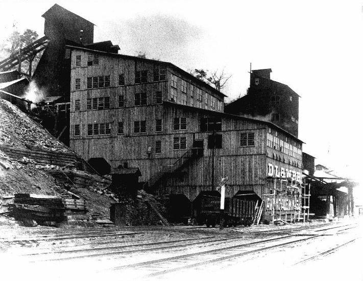 The Avondale Mine
